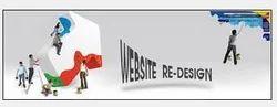 Web Redesigning