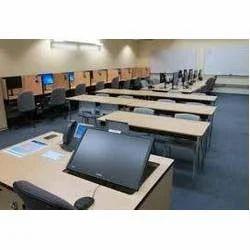 Computer Based Language Lab