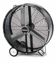 MS and SS Duct Mounted Fan Industrial Fans