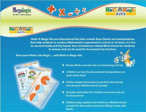 Kidz Kiosk and Smart Thinking Series Service Provider | Megalogix ...