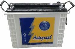 Autograph Tubular Battery
