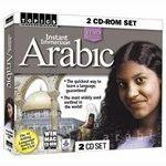 Instant Immersion Arabic (2Cd Set, Topics)
