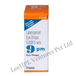 9 PM Eye Drops