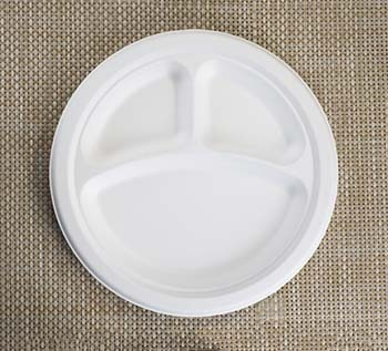Biodegradable Paper Plate & Biodegradable Paper Plate | Schon Ultrawares Pvt. Ltd ...