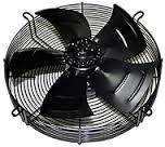 Condensor Cooling Fan