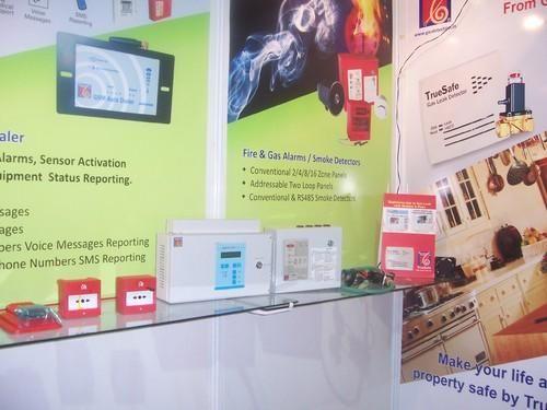 Smoke Detector Exporters Lpg Detector Manufacturers Smoke