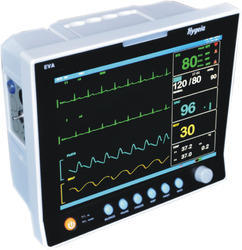 Multipara Patient Monitor Model EVA