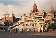 Golden Triangle With Mathura Package Tours