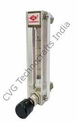 Rotameter For Laboratory