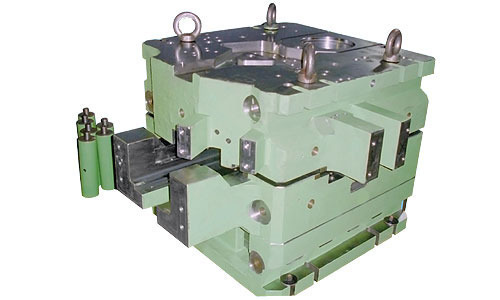Hm tools & Dies Die Casting for Automotive Industry, Size: VARIOUS