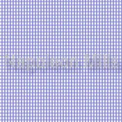 Blue Check Fabrics