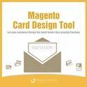 Magento Card Design Tool