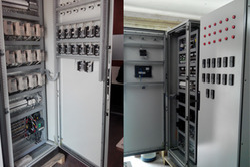 DCS Panel