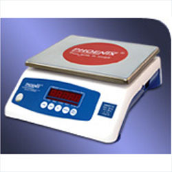 Digital Table Top Weighing Scales