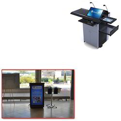 Digital Podium for Corporate Offices