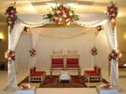 Wedding decoration in jalandhar wedding mandap decoration junglespirit Gallery