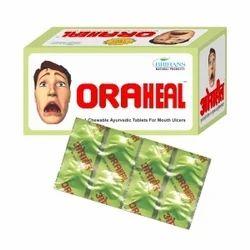 Oral Care Manufacturer 105