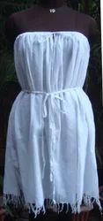 White Beach Wear