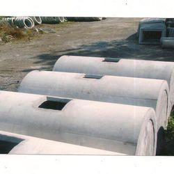 RCC Water Storage Tanks