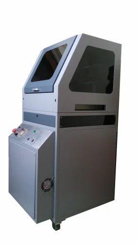 CNC Diamond Cutting Machine