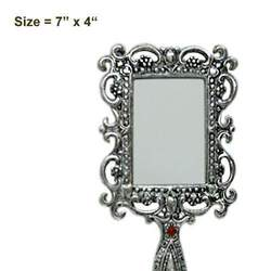 Metal Decorative Mirror