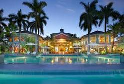 Resorts Booking Services