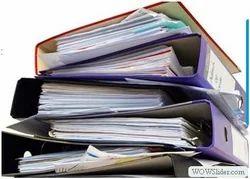 Accounting & Book-keeping