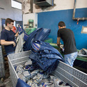 Fabric Dyeing Services