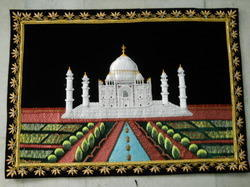 Zari Wall Hanging Product