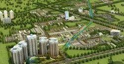 Jindal Global Corporate Park