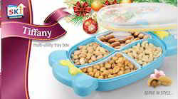 Tiffany Dry Fruit Box