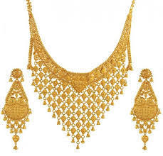 Gold Jewelry in Amritsar Punjab Sone Ke Gehne Suppliers Dealers