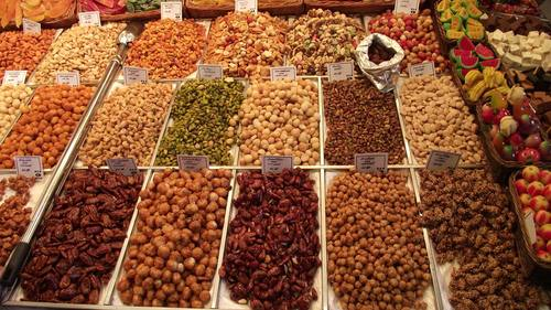 Gopal Dry Furits - Wholesaler of Dry Fruits from Delhi