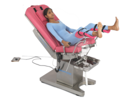 Gynecology Table Mei Care Series