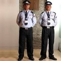 Hospital Security Guards Services