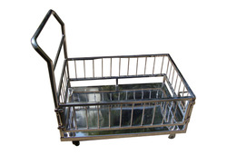 SS Guarded Trolley