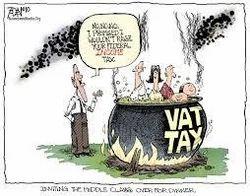 Value Added Tax (VAT) Service