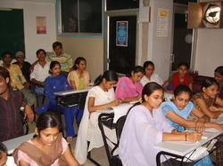 Coaching Institutes for Bank Officers