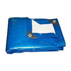 PE Waterproof Tarpaulins