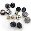Metal Snap Buttons