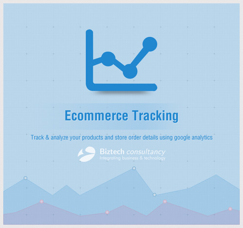 Magento Google Ecommerce Tracking Extension