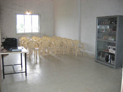 Education Technology Room