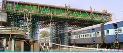 Over Bridge Construction Services