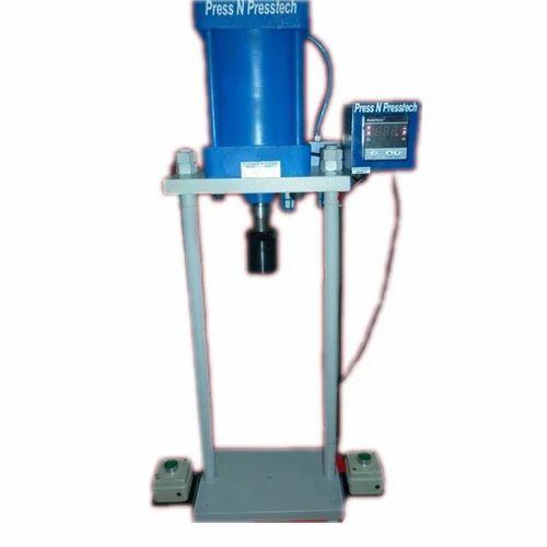 Pneumatic Press Machines