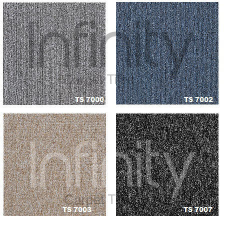 Solid Colors Carpet Tiles Ceramic Glass And Vitrified