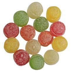 Poppins Loose Candies