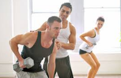 Buddy Physical Training