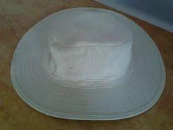 Cricket White Hat
