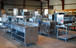 Used Commercial Kitchen & Restaurant Equipment