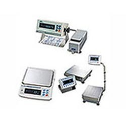 Electronic Precision Industrial Balances